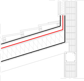 unterdachbahnen aussen rothoblaas traspir hasler co ag. Black Bedroom Furniture Sets. Home Design Ideas