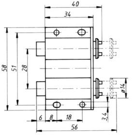 druckmagnetschn pper mueller ag komponenten service langenthal. Black Bedroom Furniture Sets. Home Design Ideas