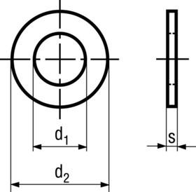bn342 scheiben ohne fase mueller ag komponenten service langenthal. Black Bedroom Furniture Sets. Home Design Ideas